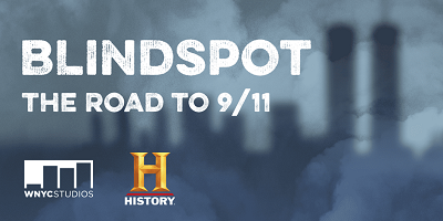 Blind Spot: The Road to 9/11