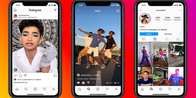 Purchasing is coming to Instagram Reels worldwide, turning the whole app into acatalog.