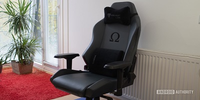 Secretlab's Omega Gaming Chair