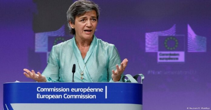 The EU Digital Services Act allows for the implementation of new regulations for tech giants