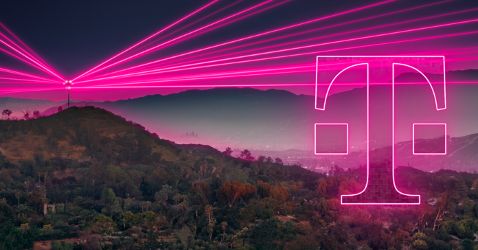 The first ever hotspot for 5G of T-Mobile is being launched with a 100 GB/50-dollar plan.